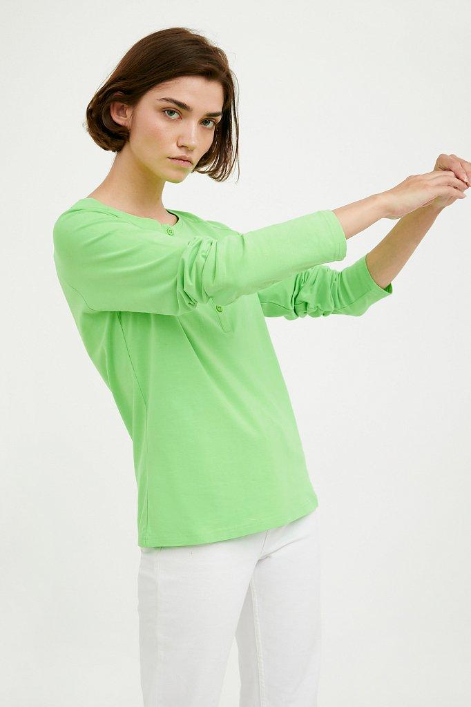 Блузка женская, Модель A20-12049, Фото №3