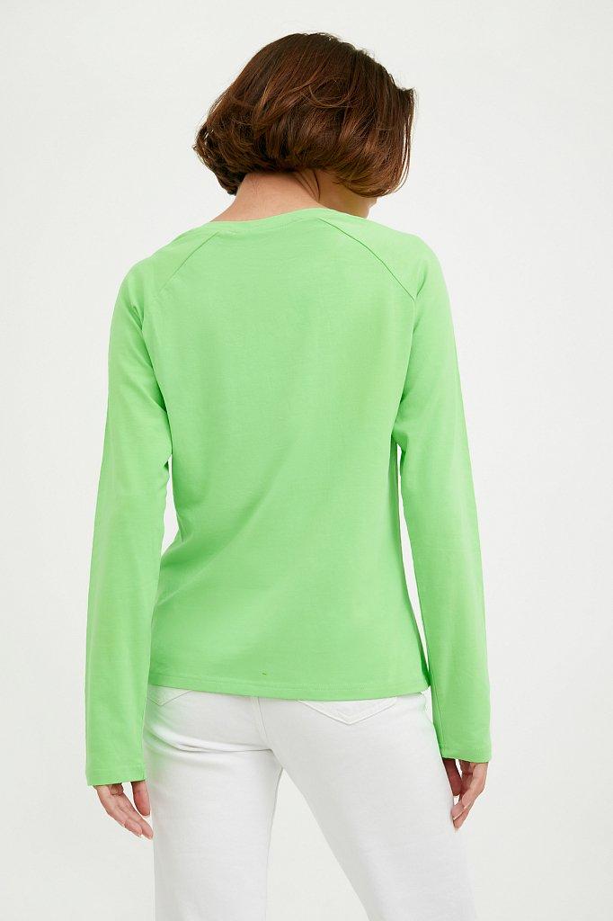 Блузка женская, Модель A20-12049, Фото №4