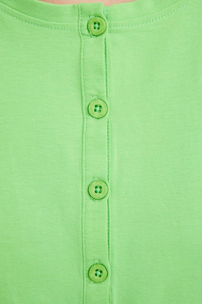 Блузка женская, Модель A20-12049, Фото №5