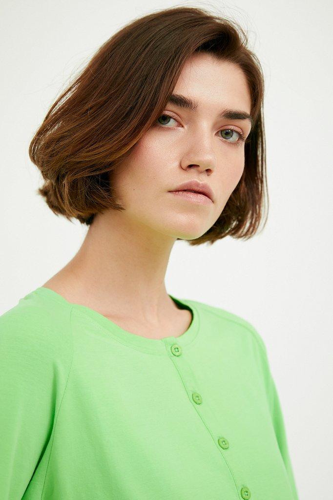 Блузка женская, Модель A20-12049, Фото №6