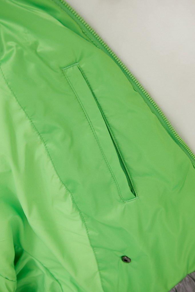 Куртка женская, Модель A20-13025, Фото №3