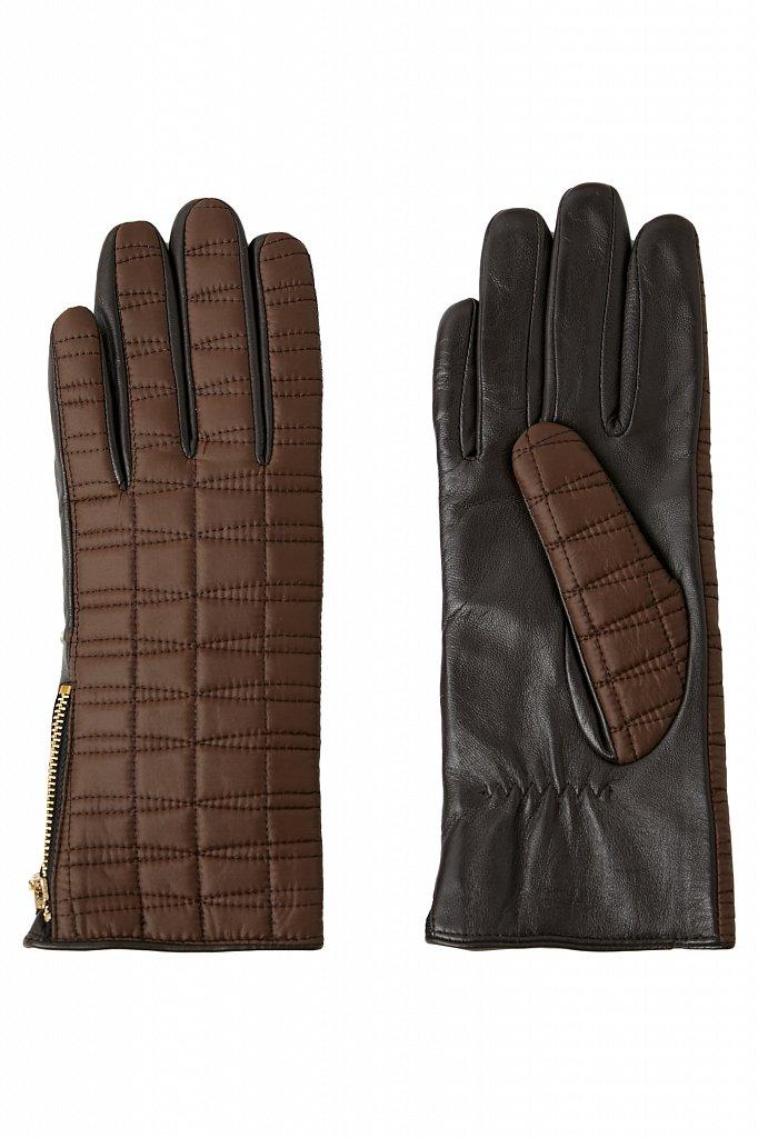 Перчатки женские, Модель A20-11307, Фото №1