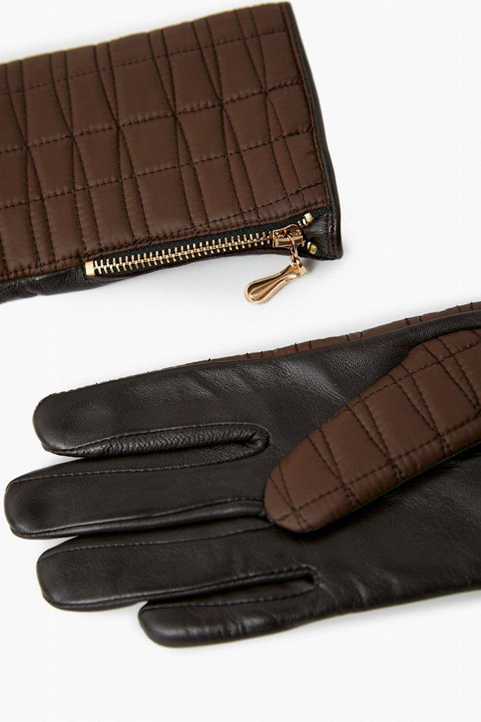 Перчатки женские, Модель A20-11307, Фото №2