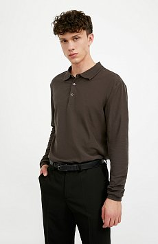 Верхняя сорочка мужская, Модель A20-42024, Фото №1