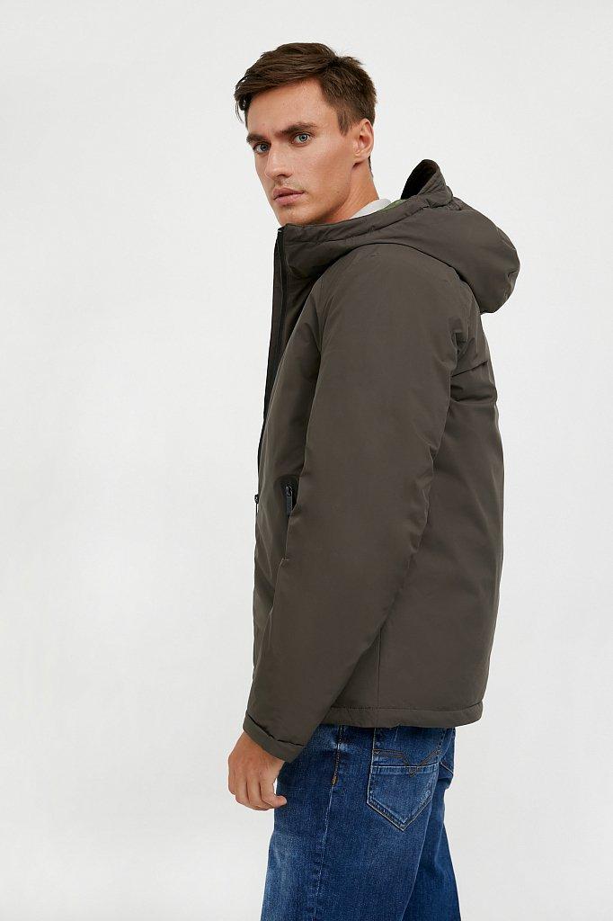 Куртка мужская, Модель A20-42014, Фото №3
