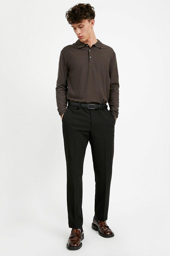 Поло мужское, Модель A20-42024, Фото №2