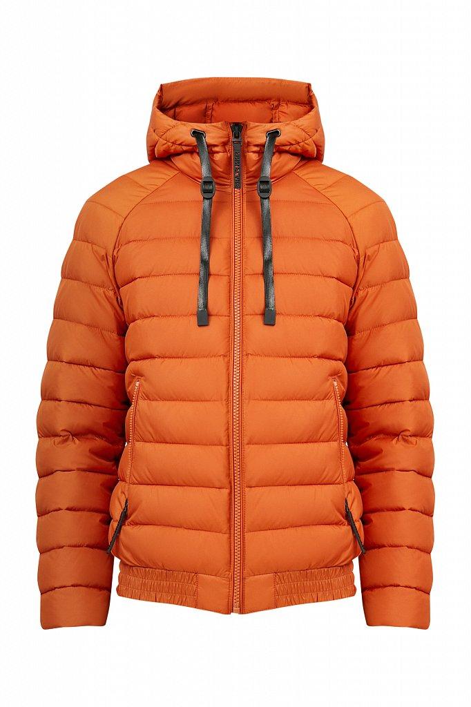 Куртка мужская, Модель A20-42026, Фото №8
