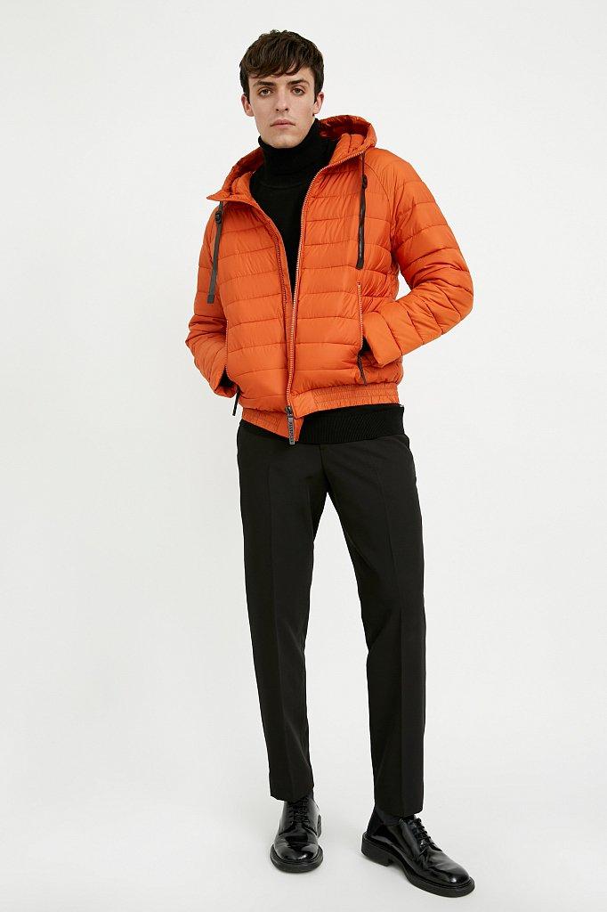 Куртка мужская, Модель A20-42026, Фото №2