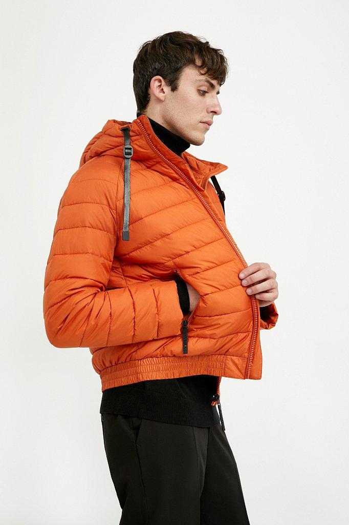 Куртка мужская, Модель A20-42026, Фото №4