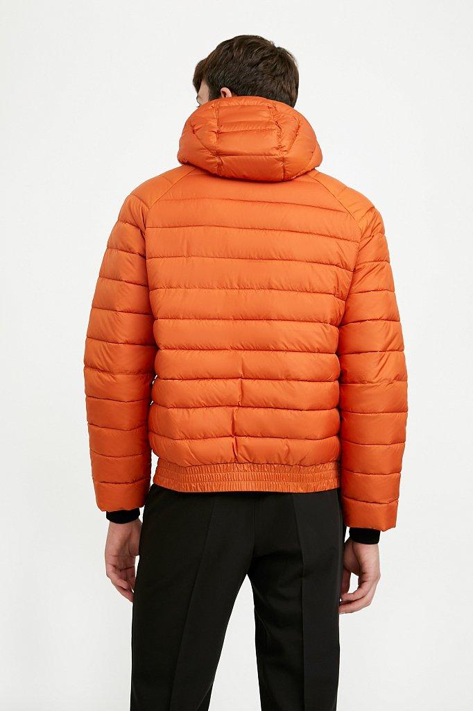 Куртка мужская, Модель A20-42026, Фото №5