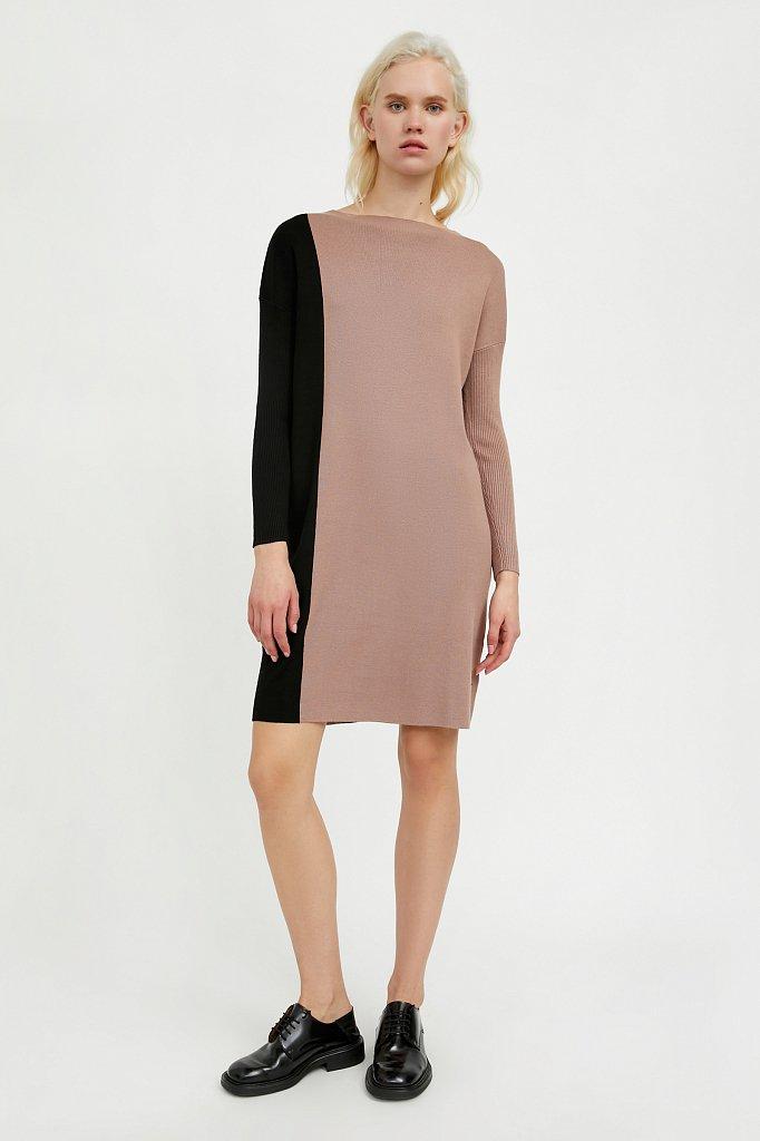 Платье женское, Модель A20-12109, Фото №2