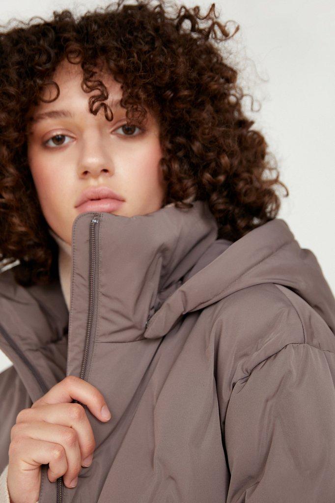 Куртка женская, Модель A20-11026, Фото №5