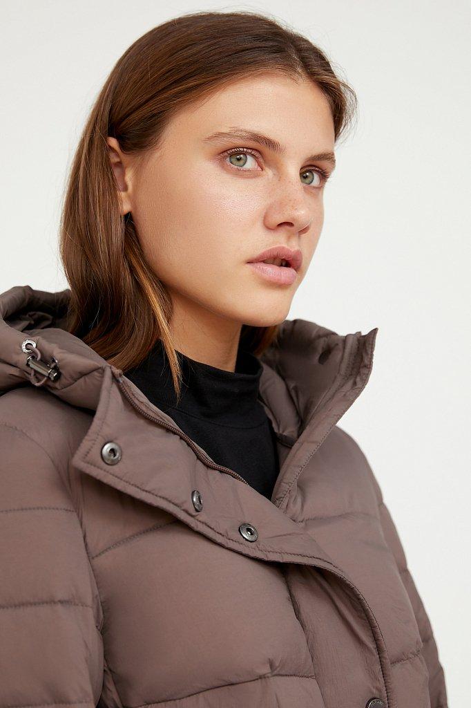 Пальто женское, Модель A20-11082, Фото №5