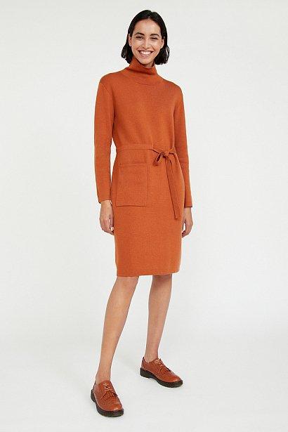 Платье женское, Модель A20-12116, Фото №2