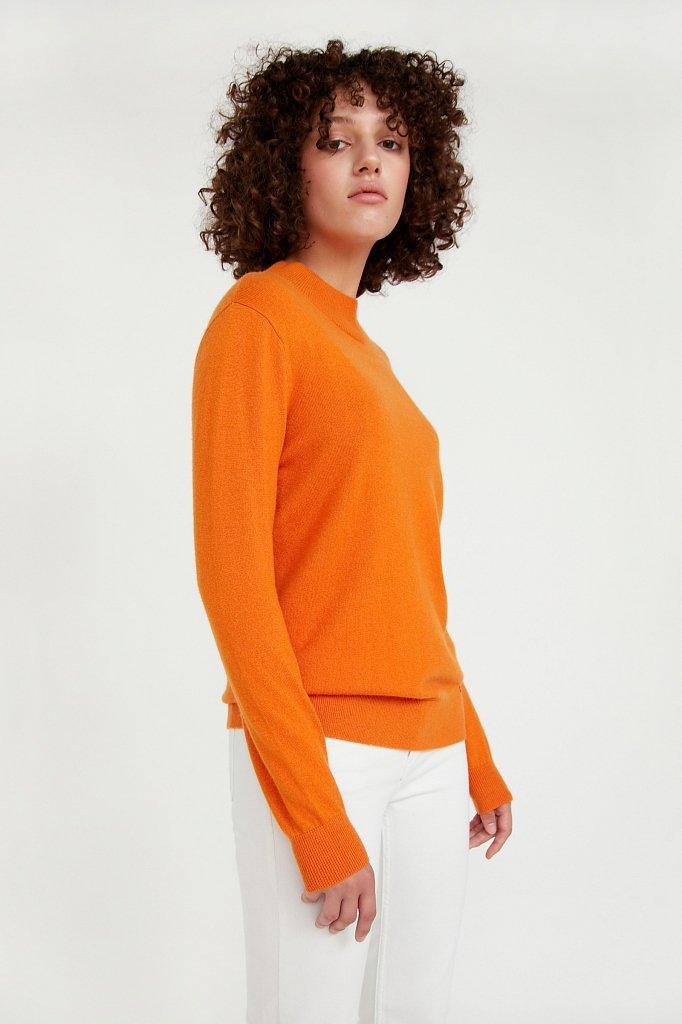 Джемпер женский, Модель A20-11101, Фото №3