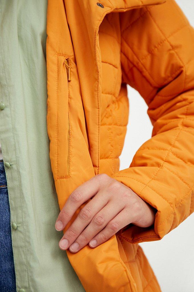 Куртка женская, Модель A20-12011, Фото №5