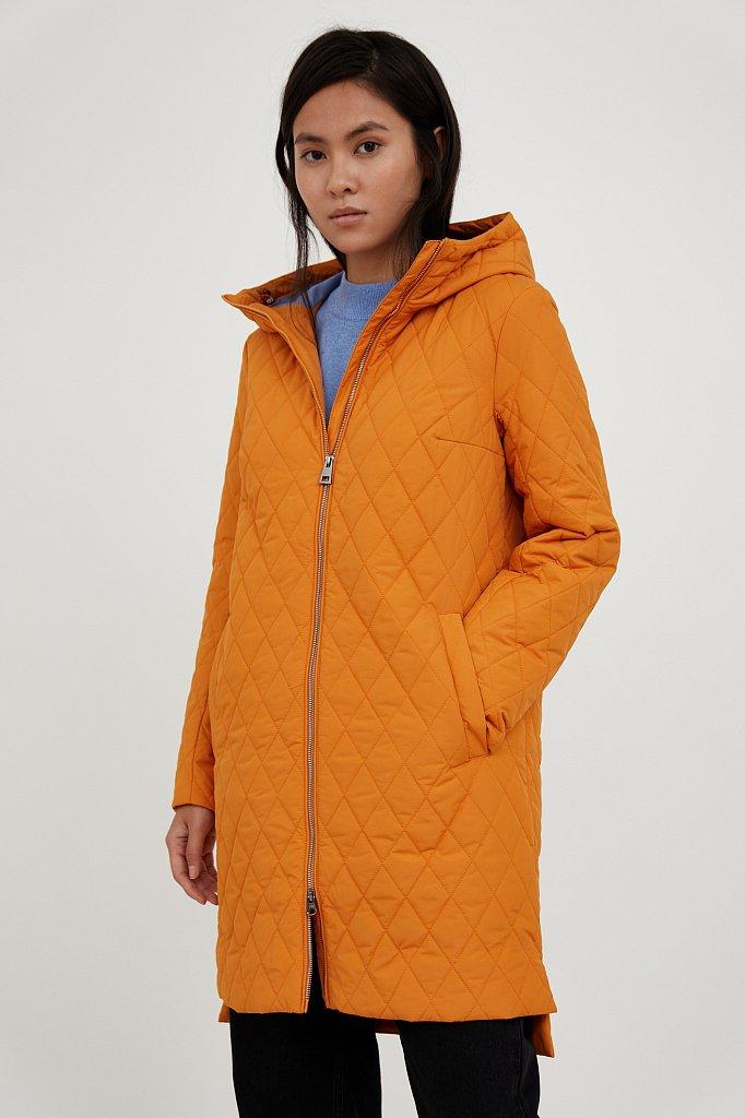 Пальто женское, Модель A20-12056, Фото №2