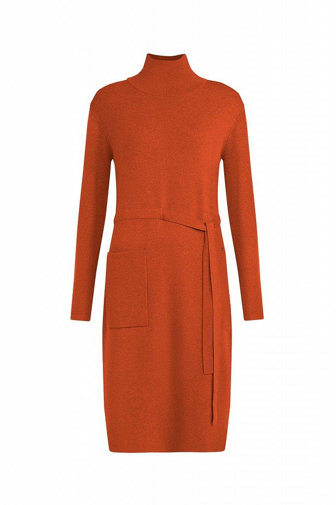 Платье женское, Модель A20-12116, Фото №7