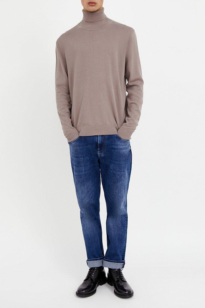 Джемпер мужской, Модель A20-21104, Фото №8