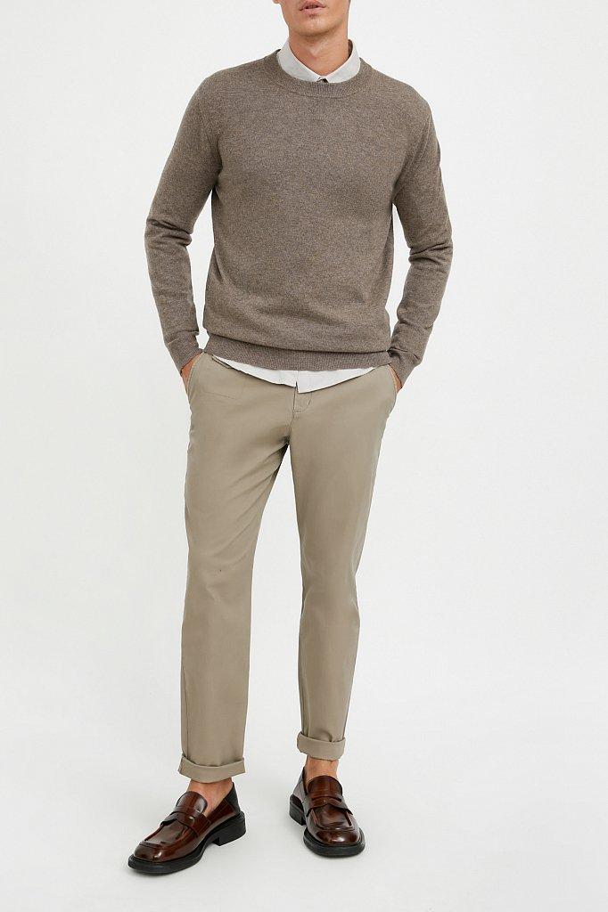 Джемпер мужской, Модель A20-21123, Фото №8