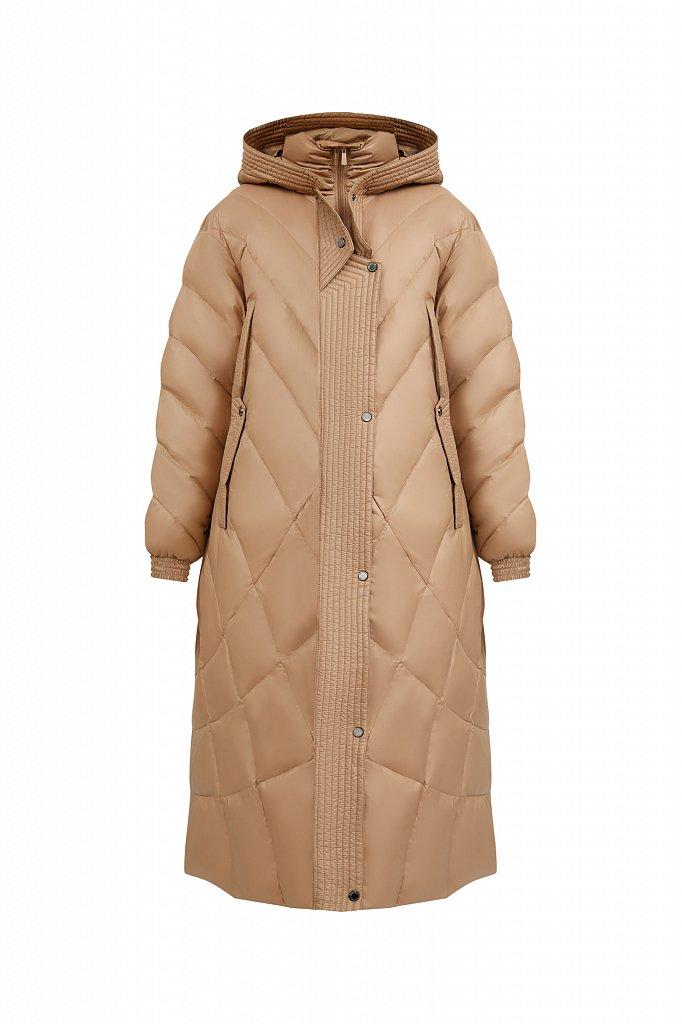 Пальто женское, Модель A20-11081, Фото №8