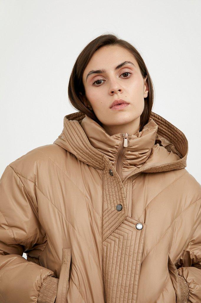 Пальто женское, Модель A20-11081, Фото №7