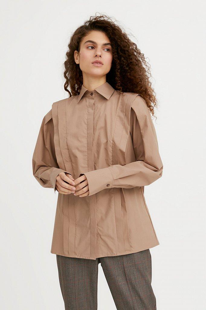 Блузка женская, Модель A20-11096R, Фото №2