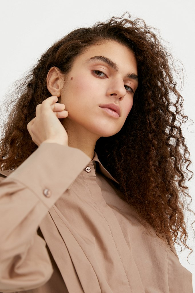 Блузка женская, Модель A20-11096R, Фото №5