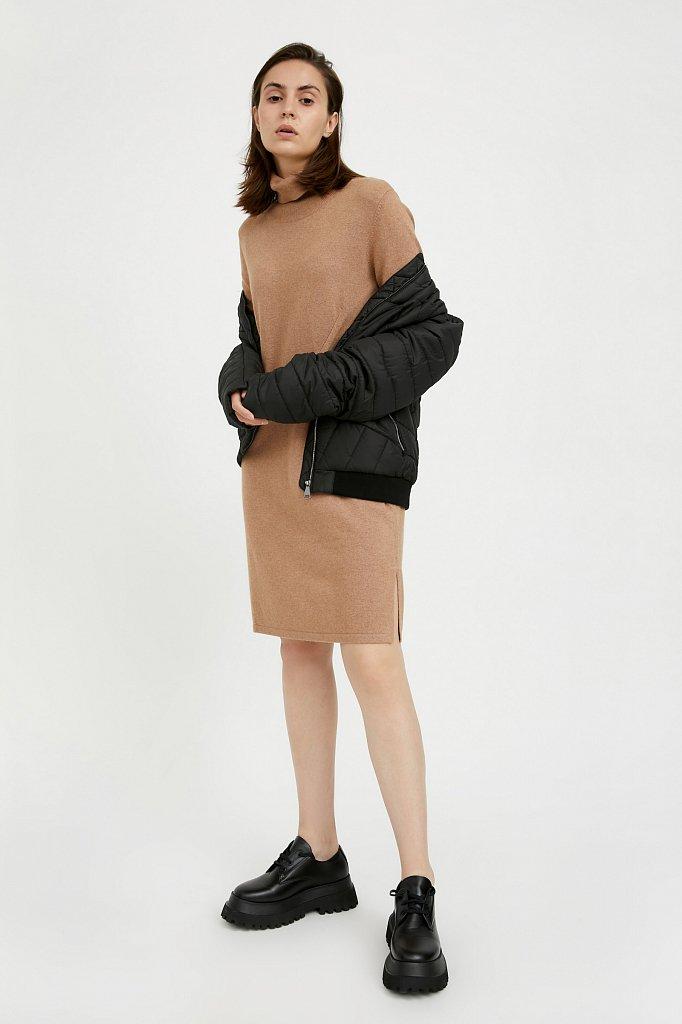 Платье женское, Модель A20-11120, Фото №3