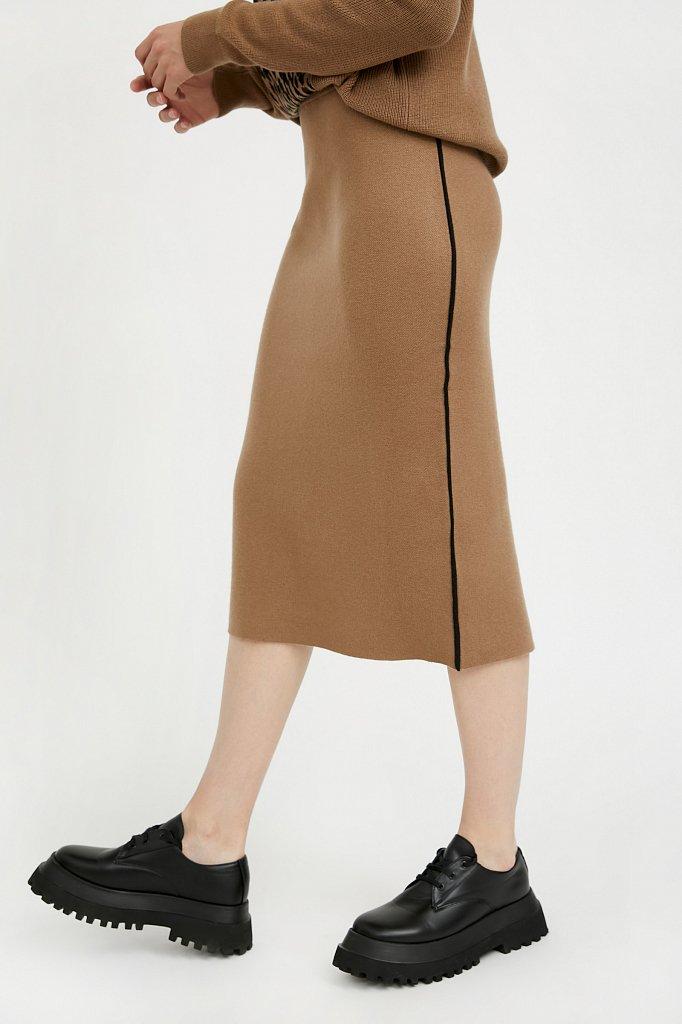 Юбка женская, Модель A20-12117, Фото №3
