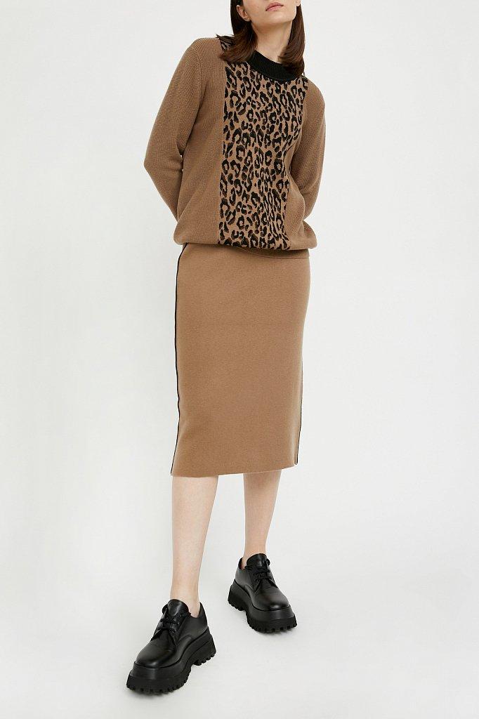 Юбка женская, Модель A20-12117, Фото №7