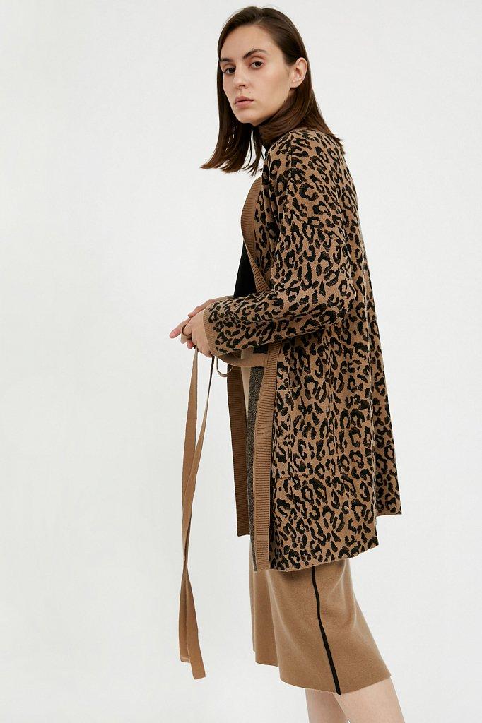 Жакет женский, Модель A20-12121, Фото №3