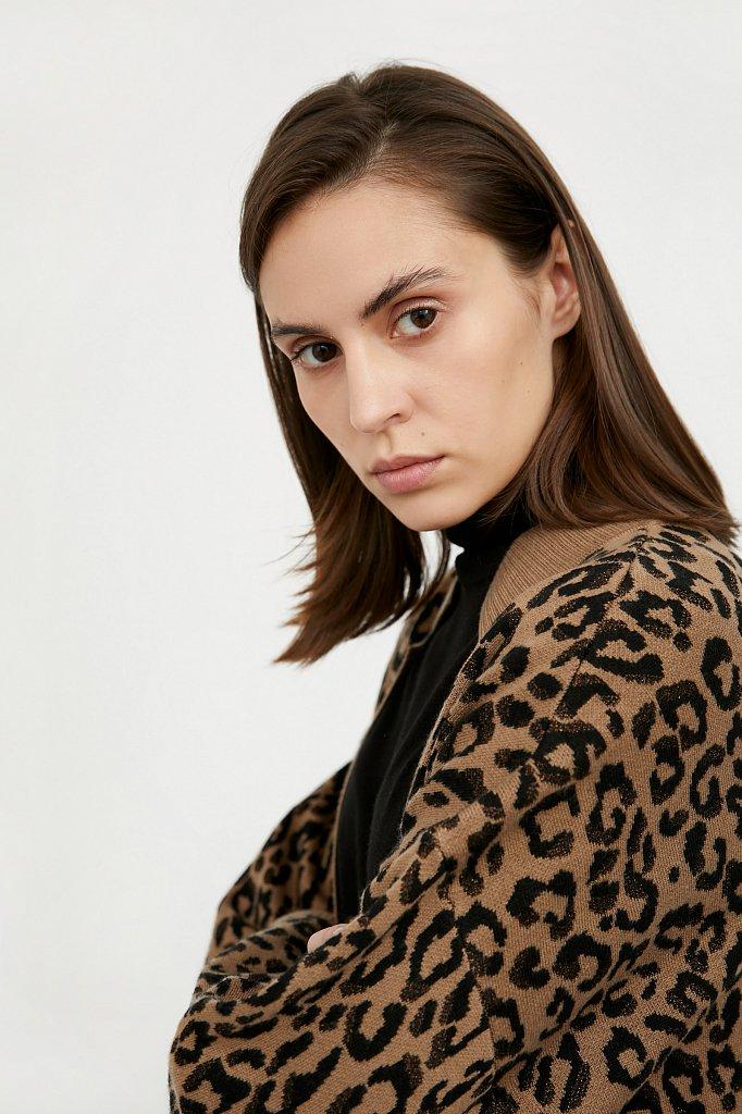 Жакет женский, Модель A20-12121, Фото №6