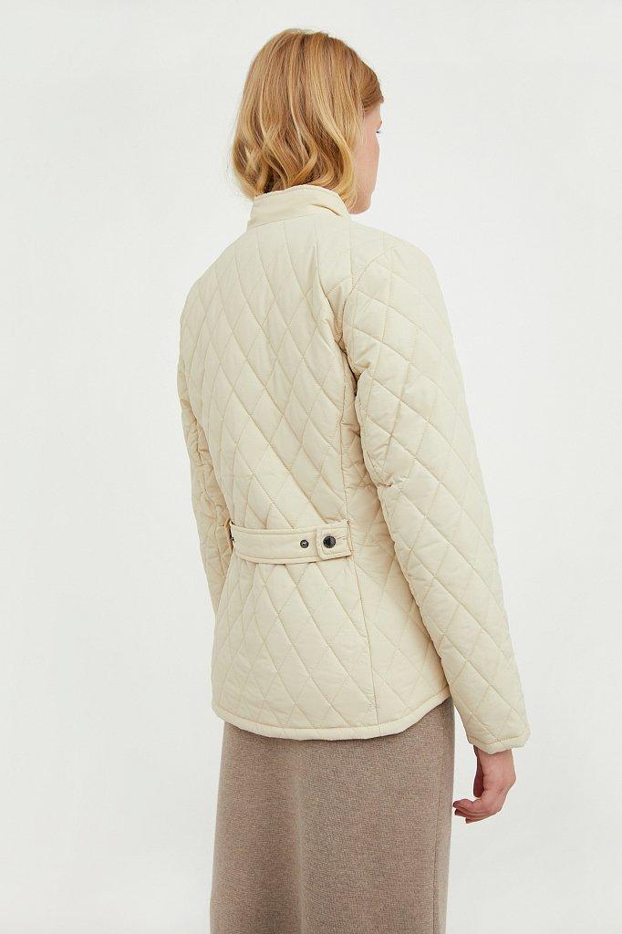 Куртка женская, Модель A20-12055, Фото №4