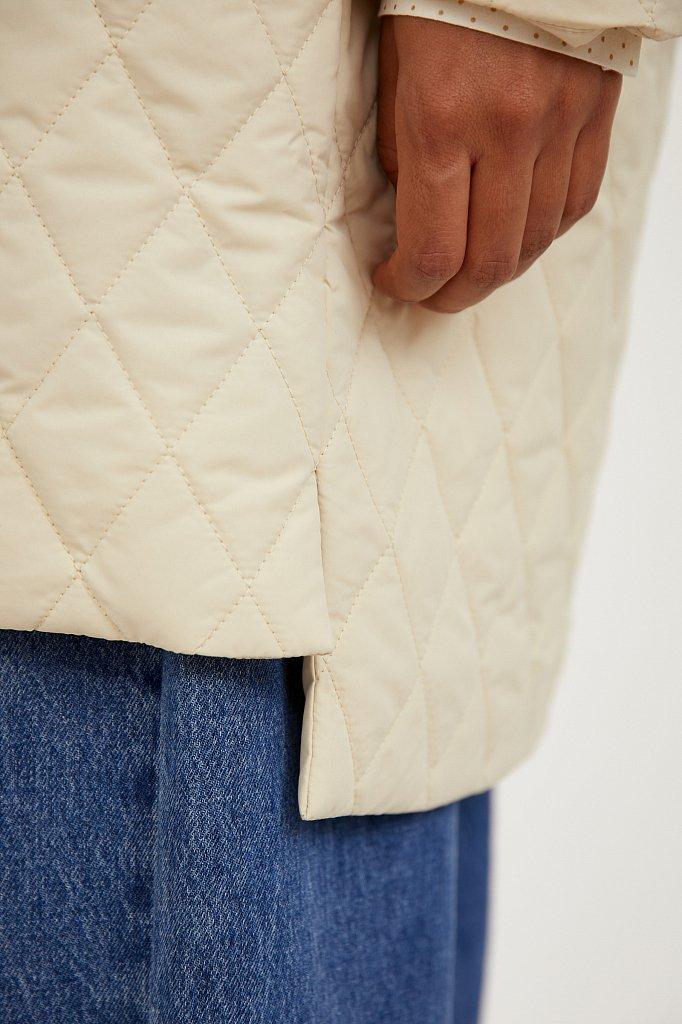 Пальто женское, Модель A20-12056, Фото №3