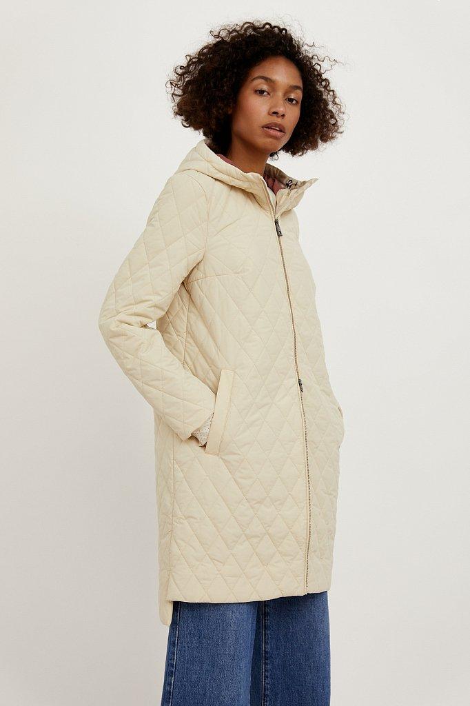 Пальто женское, Модель A20-12056, Фото №5
