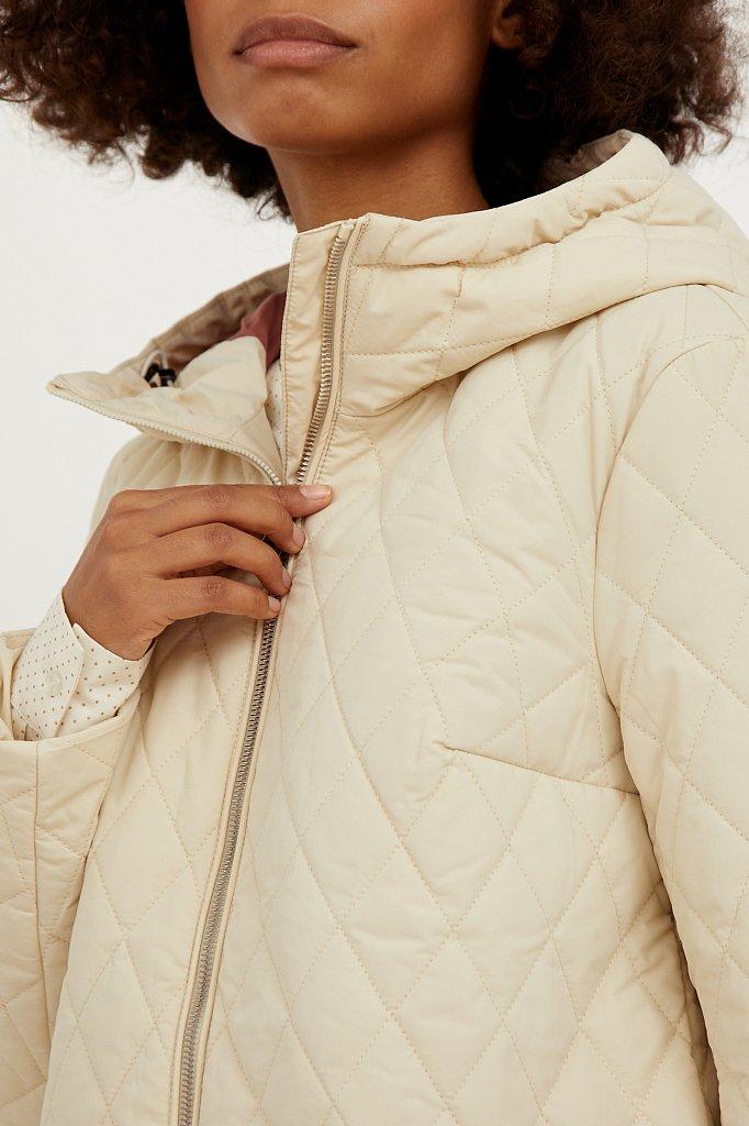 Пальто женское, Модель A20-12056, Фото №7