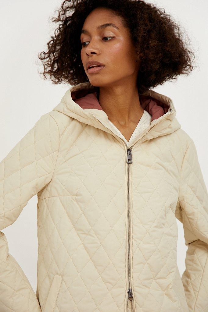 Пальто женское, Модель A20-12056, Фото №8