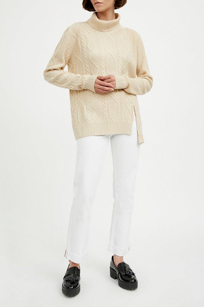 Джемпер женский, Модель A20-12107, Фото №8