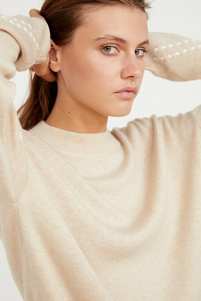 Джемпер женский, Модель A20-12113, Фото №5