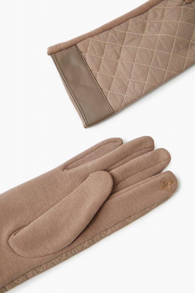 Перчатки женские, Модель A20-11317, Фото №2