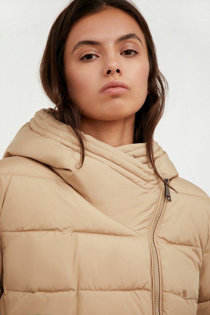 Полупальто женское, Модель A20-12016, Фото №7