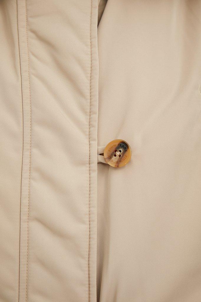 Пальто женское, Модель A20-12020, Фото №6
