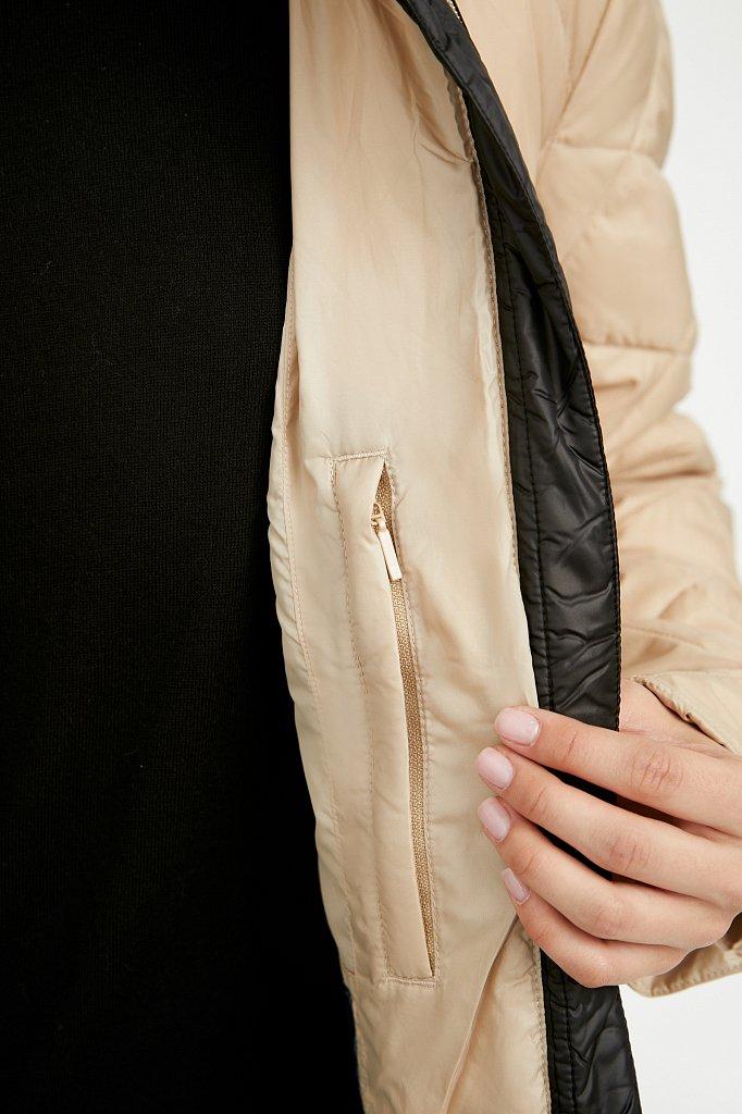 Пальто женское, Модель A20-12054, Фото №4