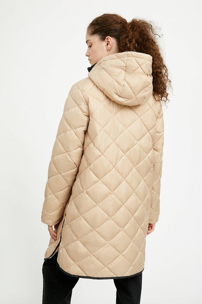 Пальто женское, Модель A20-12054, Фото №5