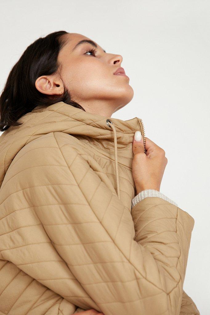 Куртка женская, Модель A20-12057, Фото №5