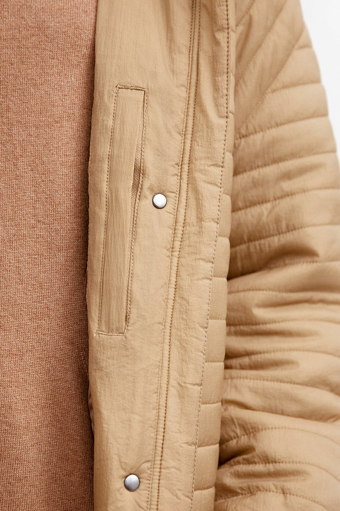 Пальто женское, Модель A20-12058, Фото №4