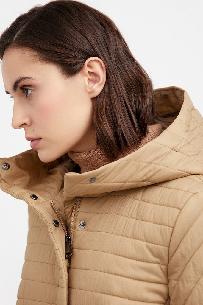 Пальто женское, Модель A20-12058, Фото №7