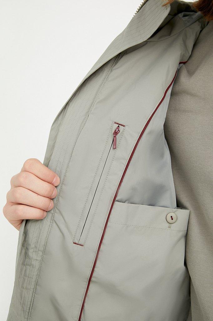 Куртка мужская, Модель A20-21017, Фото №4