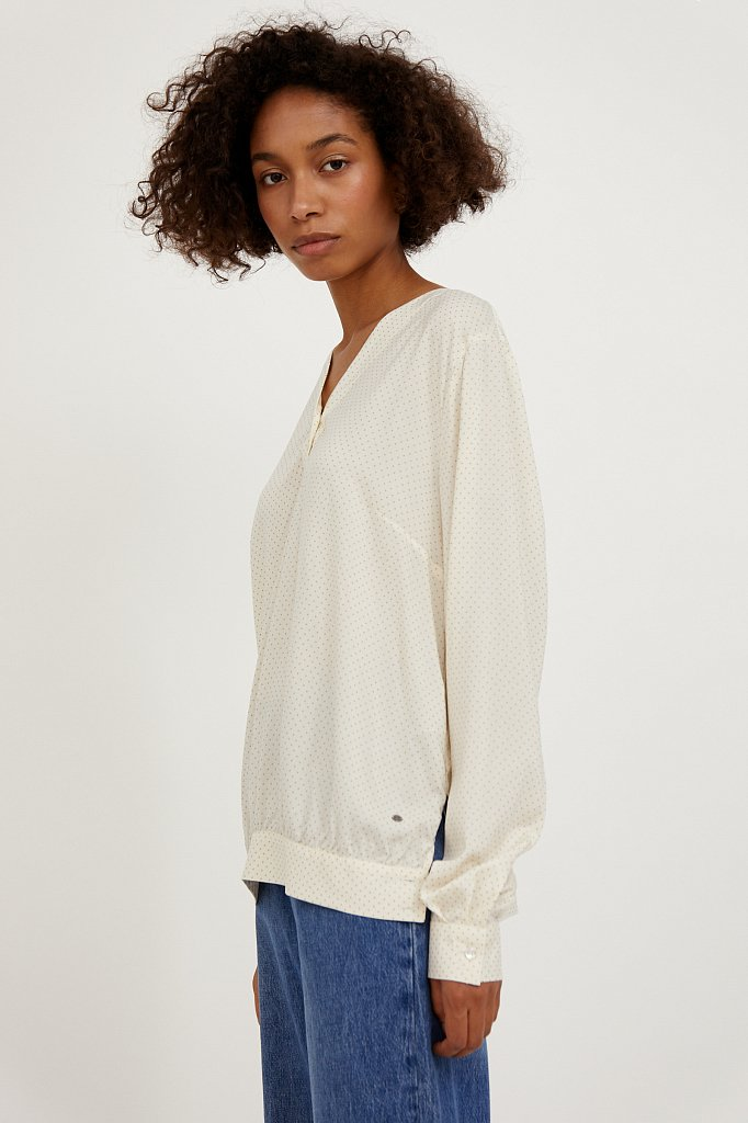 Блузка женская, Модель A20-11050, Фото №3